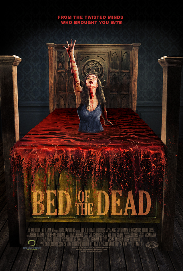 BedoftheDead_FINAL-poster