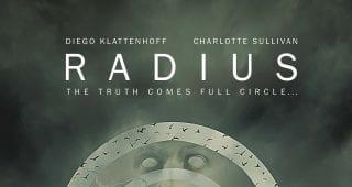 Radius - Poster ENG LORES